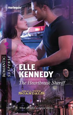 The Heartbreak Sheriff - Kennedy, Elle
