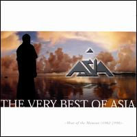 The Heat of the Moment: The Very Best of Asia - Asia