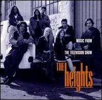 The Heights [TV Soundtrack] - Original TV Soundtrack