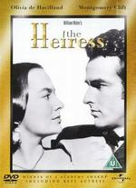 The Heiress - William Wyler