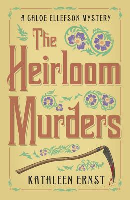The Heirloom Murders - Ernst, Kathleen