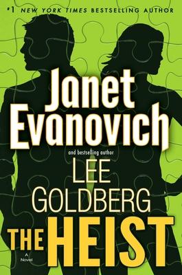 The Heist - Evanovich, Janet, and Goldberg, Lee
