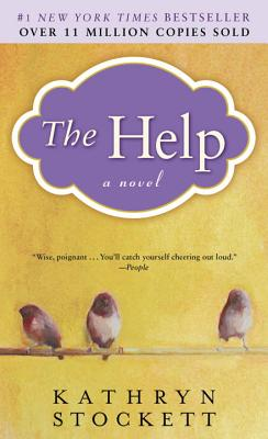 The Help - Stockett, Kathryn