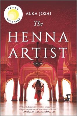 The Henna Artist - Joshi, Alka