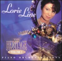 The Heritage Collection, Vol. 1: Piano Orchestrations - Lorie Line