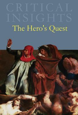 The Hero's Quest - Schweizer, Bernard (Editor)