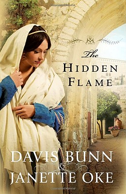 The Hidden Flame - Bunn, Davis, and Oke, Janette
