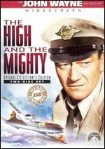 The High and the Mighty - William Wellman