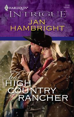 The High Country Rancher - Hambright, Jan