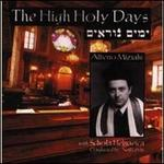 The High Holy Days - Alberto Mizrahi