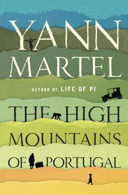 The High Mountains of Portugal - Martel, Yann