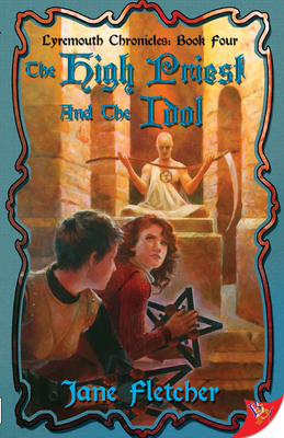 The High Priest and the Idol - Fletcher, Jane