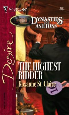 The Highest Bidder - St Claire, Roxanne