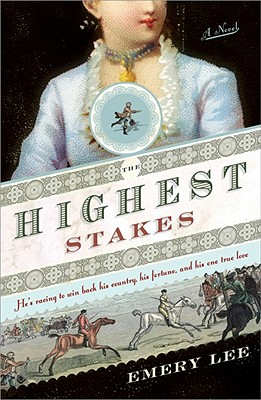 The Highest Stakes - Lee, Emery