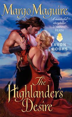 The Highlander's Desire - Maguire, Margo
