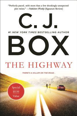 The Highway - Box, C J