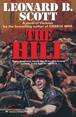 The Hill - Scott, Leonard B