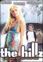 The Hillz - Saran Barnun