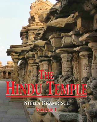 The Hindu Temple: Pt. 1 & 2 - Kramrisch, Stella