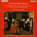 The Historic Organ - Per Kynne Frandsen (organ)
