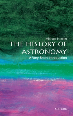 The History of Astronomy - Hoskin, Michael