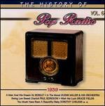 The History of Pop Radio, Vol. 6: 1939 [OSA/Radio History]