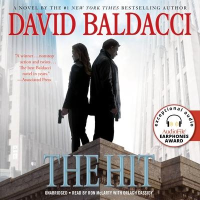 The Hit - Baldacci, David