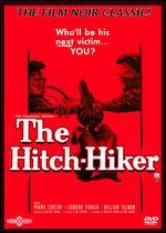 The Hitch-Hiker - Ida Lupino