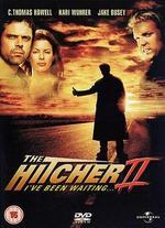 The Hitcher II: I've Been Waiting - Louis Morneau