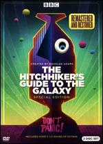The Hitchhiker's Guide to the Galaxy - Alan J.W. Bell