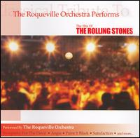The Hits of the Rolling Stones - The Roqueville Orchestra