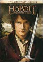 The Hobbit: An Unexpected Journey [Special Edition] [2 Discs] - Peter Jackson
