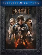 The Hobbit: The Battle of the Five Armies [Extended Edition] [Blu-ray]