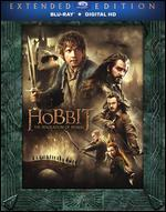The Hobbit: The Desolation of Smaug [3 Discs] [Includes Digital Copy] [UltraViolet] [Blu-ray]