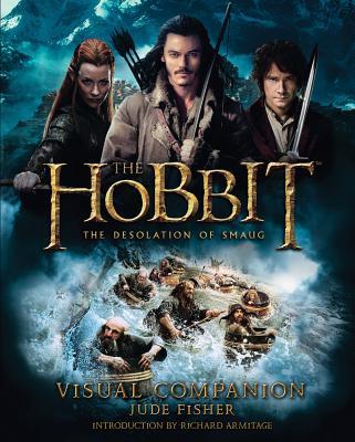 The Hobbit: The Desolation of Smaug Visual Companion - Fisher, Jude