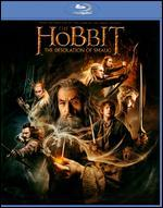 The Hobbit: The Desolation of Smaug [With Battle of the Five Armies Movie Cash] [Blu-ray]
