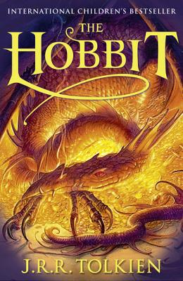 The Hobbit - Tolkien, J. R. R.