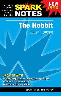 """The """"Hobbit"""" - Tolkien, J. R. R., and SparkNotes (Editor)"""
