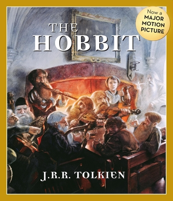 The Hobbit - Tolkien, J R R, and Ensemble Cast (Performed by)