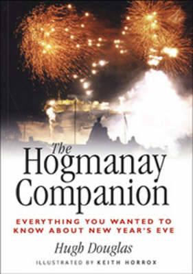 The Hogmanay Companion - Douglas, Hugh