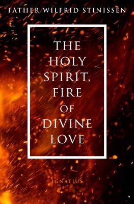 The Holy Spirit, Fire of Divine Love - Stinissen, Wilfred