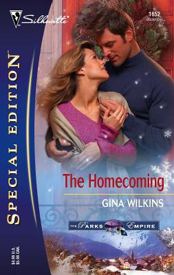 The Homecoming: The Parks Empire - Wilkins, Gina