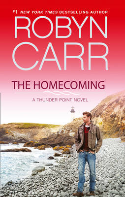The Homecoming - Carr, Robyn