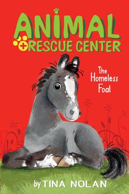 The Homeless Foal - Artful Doodlers Ltd
