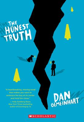 The Honest Truth - Gemeinhart, Dan