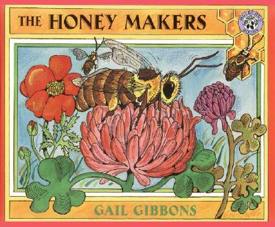 The Honey Makers - Gibbons, Gail