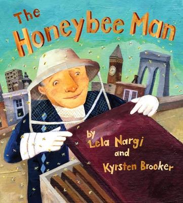 The Honeybee Man - Nargi, Lela