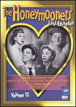 The Honeymooners: Lost Episodes, Vol. 12 - Frank Satenstein