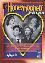 The Honeymooners: Lost Episodes, Vol. 14
