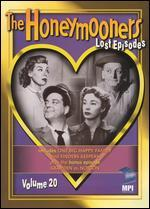The Honeymooners: Lost Episodes, Vol. 20